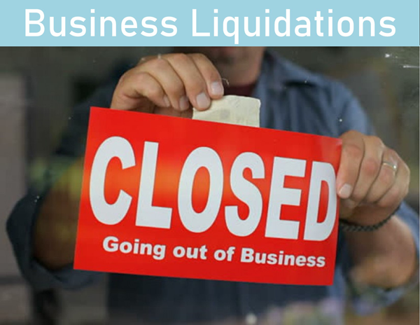 Business Liquidation